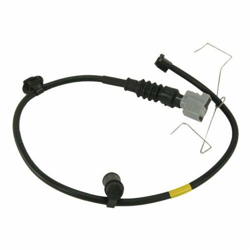 One Year Warranty Front Left Brake Wear Sensor for 10-15 Lexus LS460 Front L
