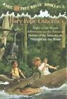 Magic Tree House Books #5-8: Night of the Ninjas/Afternoon on the Amazon/Sunset of the Sabertooth/Midnight on the Moon by Mary Pope Osborne (Paperback, 2002)
