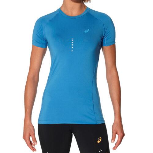 Asics Shortsleeve TOP Lady121608-0830 Lauf und Fitness-Shirt