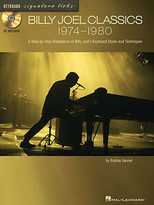 Best of Blues Piano Keyboard Signature Licks Music Book//CD