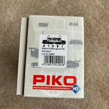 Piko Elektro-Guterzuglok E93 Mint Boxed Model Train