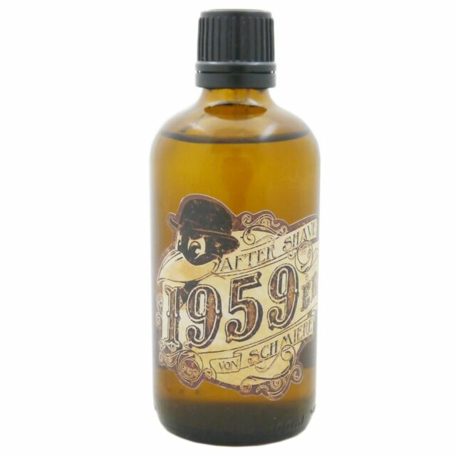 Schmiere 100 ml After Shave 1959er by Rumble59
