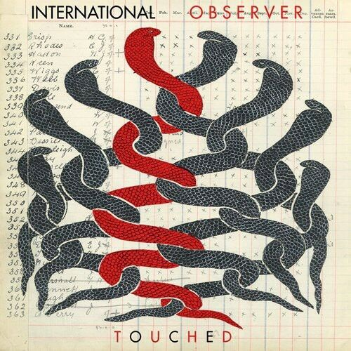 International Observer - Touched [New CD]
