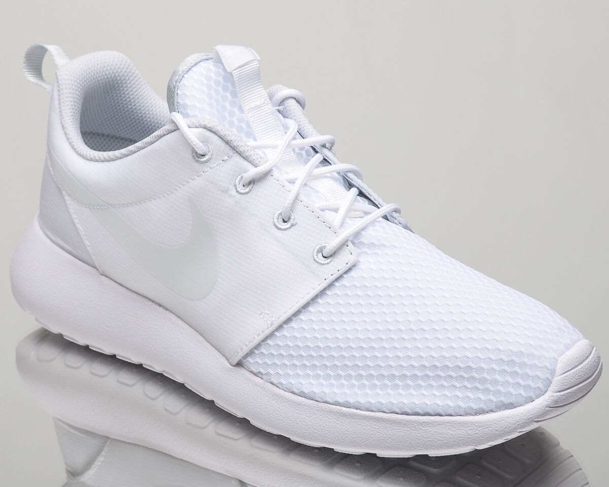 Nike Roshe One SE men lifestyle sneakers rosherun NEW white platinum 844687-101