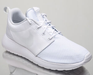 official photos 98e0a 95f13 Nike Roshe One SE men lifestyle sneakers rosherun NEW white ...