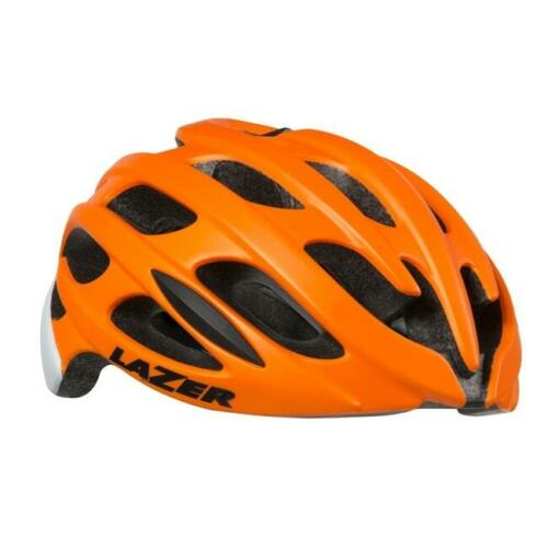 Lazer Blade Mips Helmet 22 Vents LifeBEAM Cappuccinolock Compatible Road Cycling