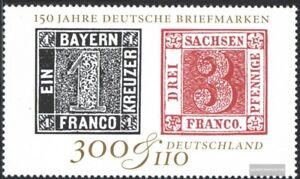 BRD-BR-Deutschland-2041-kompl-Ausg-gestempelt-1999-IBRA99