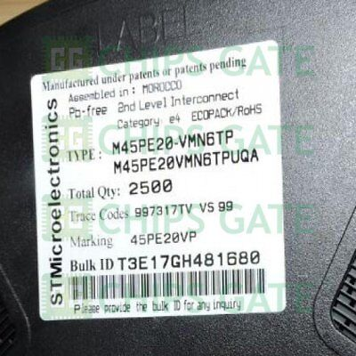 TSOP 1PCS NEW MT46V32M16P-6T L IT:F MICRON D//C:10