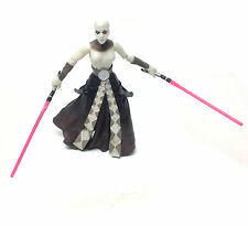 """STAR WARS Expanded Universe Clone Wars ASAJ VENTRISS 3.75"""" action figure"""