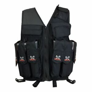 Maddog-Tactical-Paintball-Attack-Vest-Black-Milsim