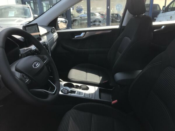 Ford Kuga 2,5 PHEV Titanium CVT billede 7