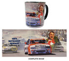 PETER BROCK VK COMMODORE CAR Coffee Mug