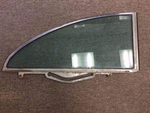 Used 1956 Lincoln Premiere Rear Quarter Glass