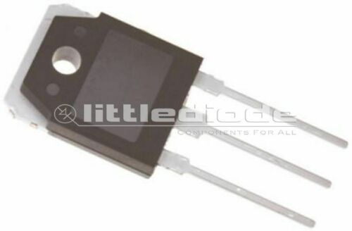 FQA13N80/_F109 N-Channel MOSFET 12.6 800 V qfet 3-Pin TO-3PN on semiconductor