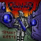 Target Earth 5051099826120 by Voivod CD