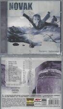 CD--NOVAK--FOREVER ENDEAVOUR