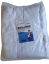 miniature 1 - New White Cotton T-Shirt Knit Rags, Kitchen/Paint Cleaning Cloth 10 lbs/100 Pcs