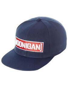 c2e654221 Details about Hoonigan Racing Division Ken Block Snapback Baseball Cap with  Censor Bar Logo