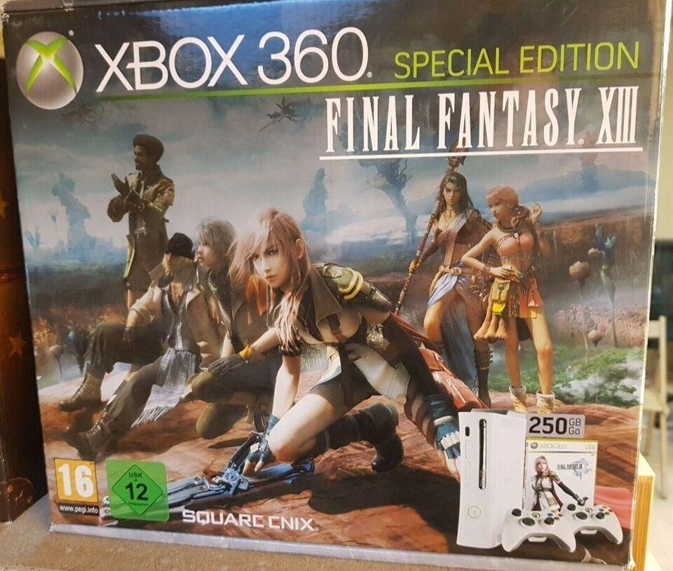 Xbox 360, Special Edition, God