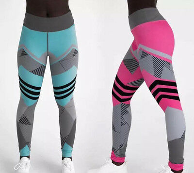 Women S Legging Gym Yoga Pant Sublimation Leggings Workout Leggings Ebay