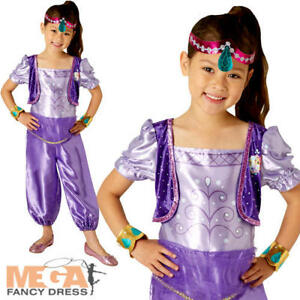 image is loading shimmer girls fancy dress tv character magical movie