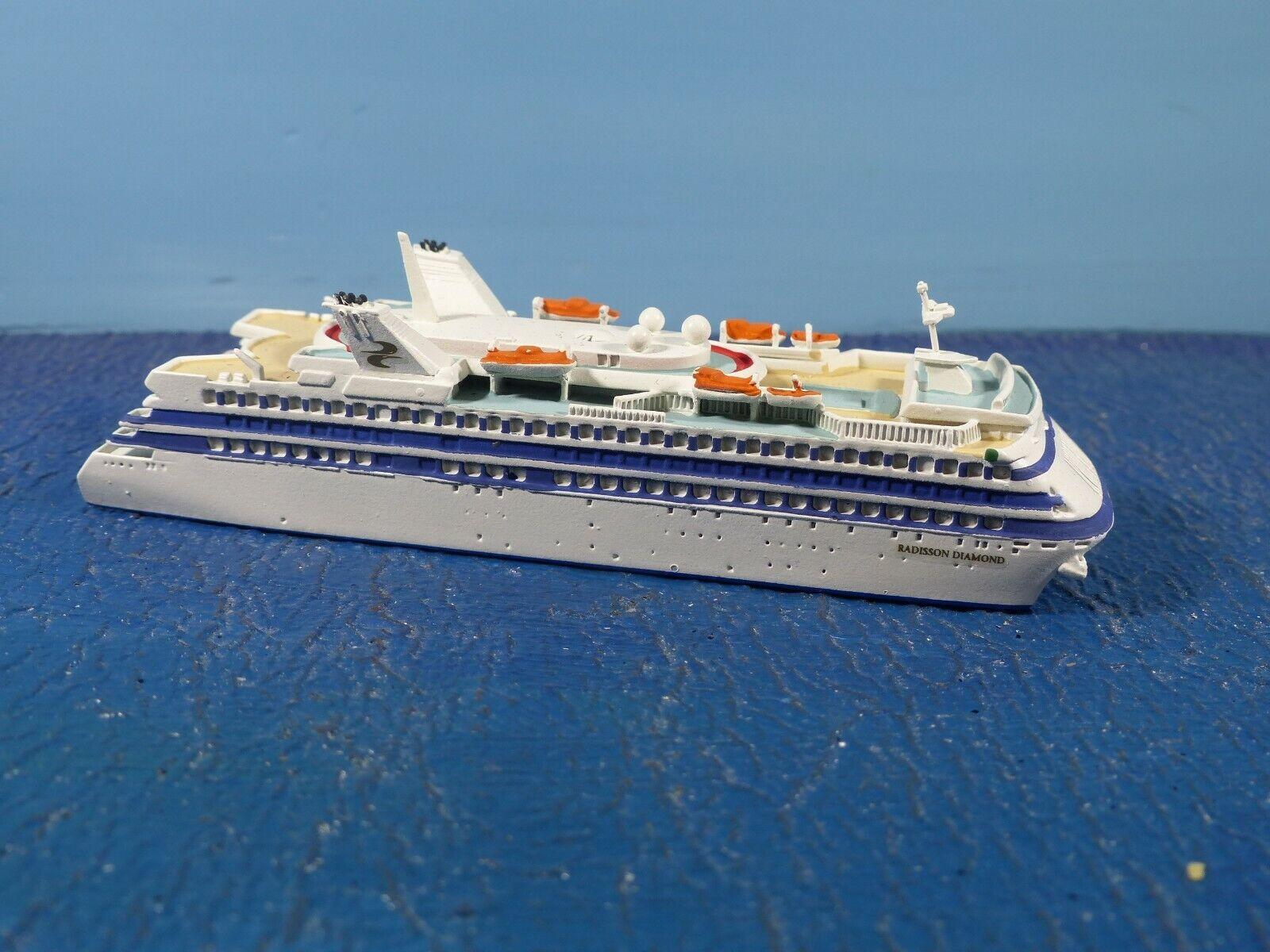 Hansa 1 1250 SF. ferry entra  SSC radisson Diamond  s 10416
