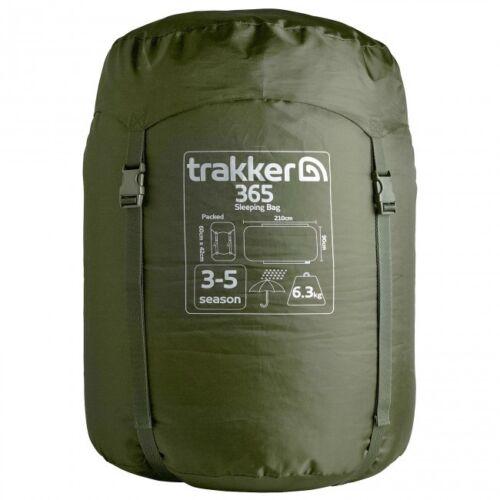 Trakker 365 Sac de couchage toutes saison Aquatexx Layered Nouvelle version 208232