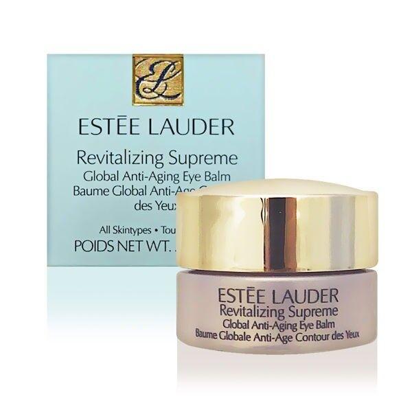 estee lauder revitalizing supreme eye balm