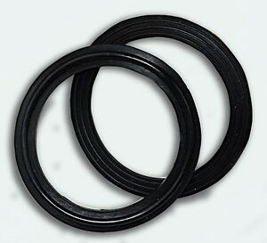 2-pcs-Spa-Hot-Tub-Heater-Gasket-O-ring-Balboa-Waterway-Gecko-and-LX-heater-Oring