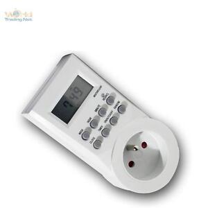 digitale-Zeitschaltuhr-Tages-amp-Wochenbetrieb-max-3600W