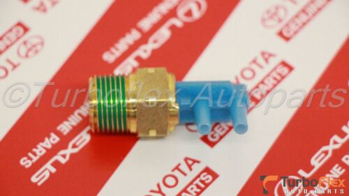 Toyota 4Runner Celica MR2 Bimetal Vaccum Switching Valve Genuine 90925-05047