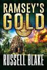 Ramsey's Gold by Russell Blake (Paperback / softback, 2015)