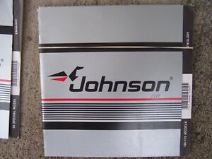 Details about 1989 Johnson 150 175 HP Outboard Motor Owner Operator Manual  MORE IN STORE  S