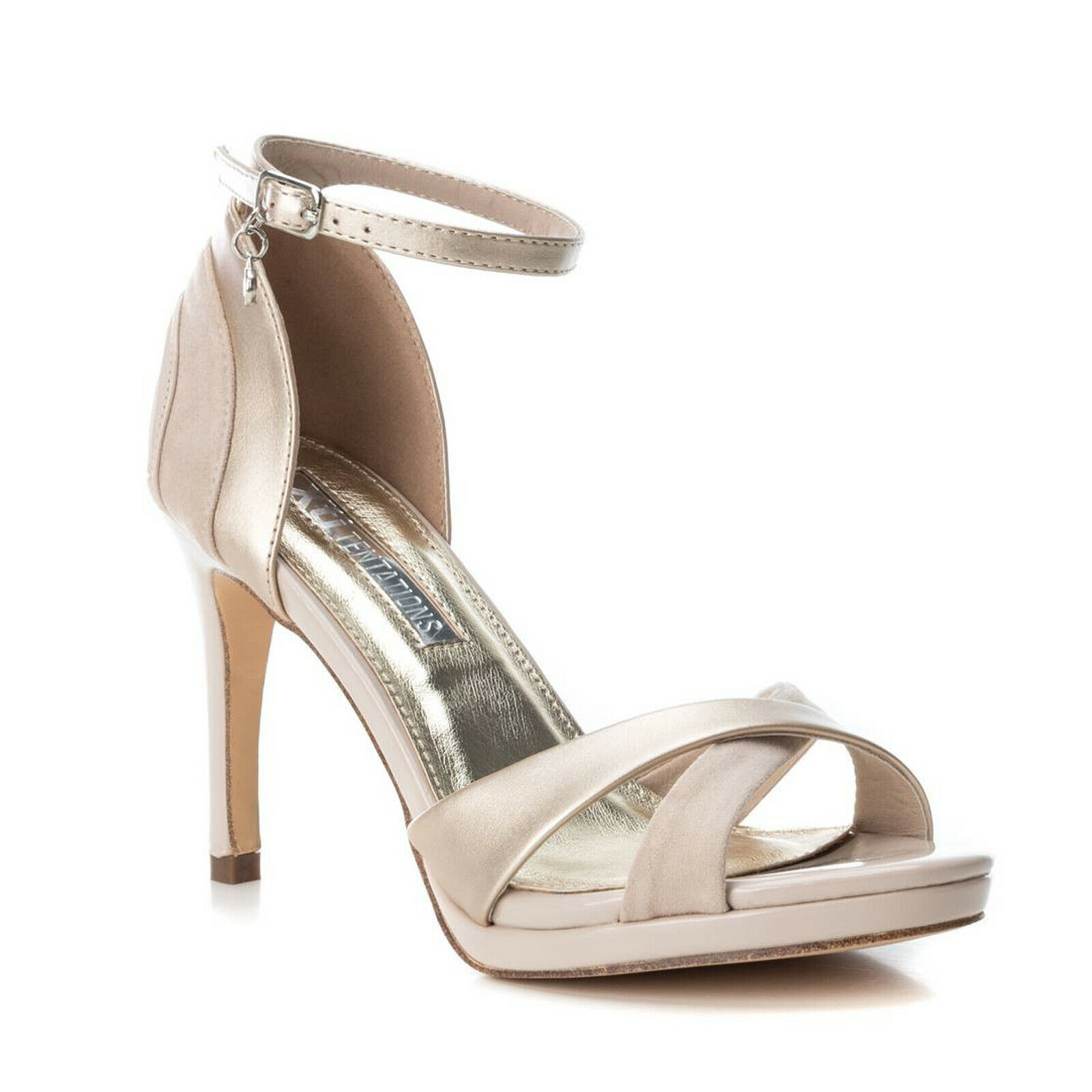 genuina alta calidad ☼ELEN☼ Sandales Sandales Sandales à talons - Xti - Ref   1013  nuevo estilo