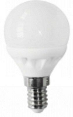 1 St. LED Lampe Tropfenform 4W E14  WW warmton 340 Lumen 45 x 79mm 17000h