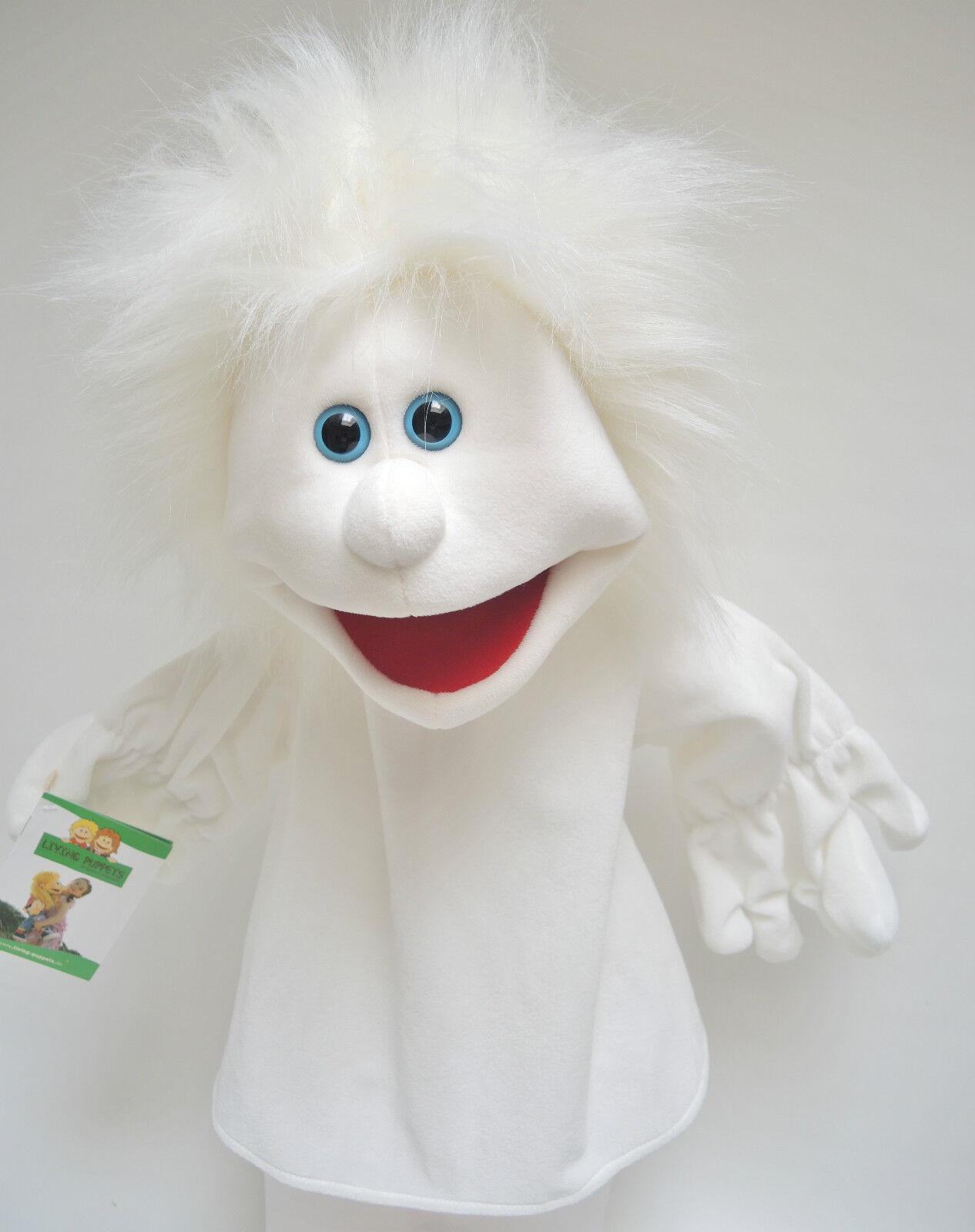 Living Puppets  Handpuppe  Geist  ca.45 cm  NEU