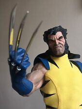 Sideshow Collectables Wolverine EXCLUSIVE Premium Format 1/4 Scale MINT