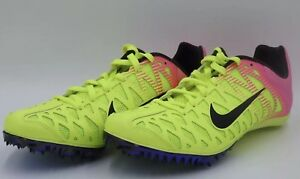 official photos afb58 bfd36 Image is loading NIKE-ZOOM-MAXCAT-4-RIO-OC-TRACK-amp-