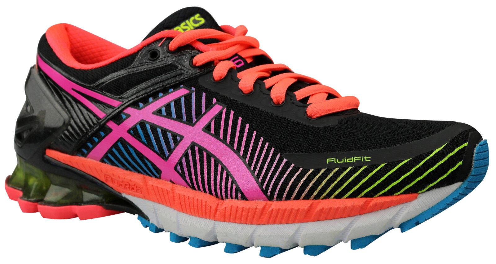 Asics Gel-Kinsei 6 Damen Damen 6 Running Laufschuhe T692N 9034 Gr. 35,5 & 36 NEU & OVP 221a08