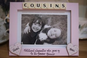 Cousins Frame