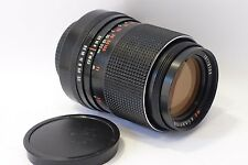 Carl Zeiss Jena MC S 135mm f3.5 3.5/135 lens, M42 Camera mount (Sonnar)