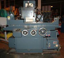 Brown Amp Sharpe Surface Grinder Inv8154