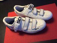 Cykelsko, Sidi, Nye MTB sko og har blot stået i