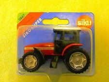 Siku Super 0847 tractor Massey Ferguson nuevo en OVP