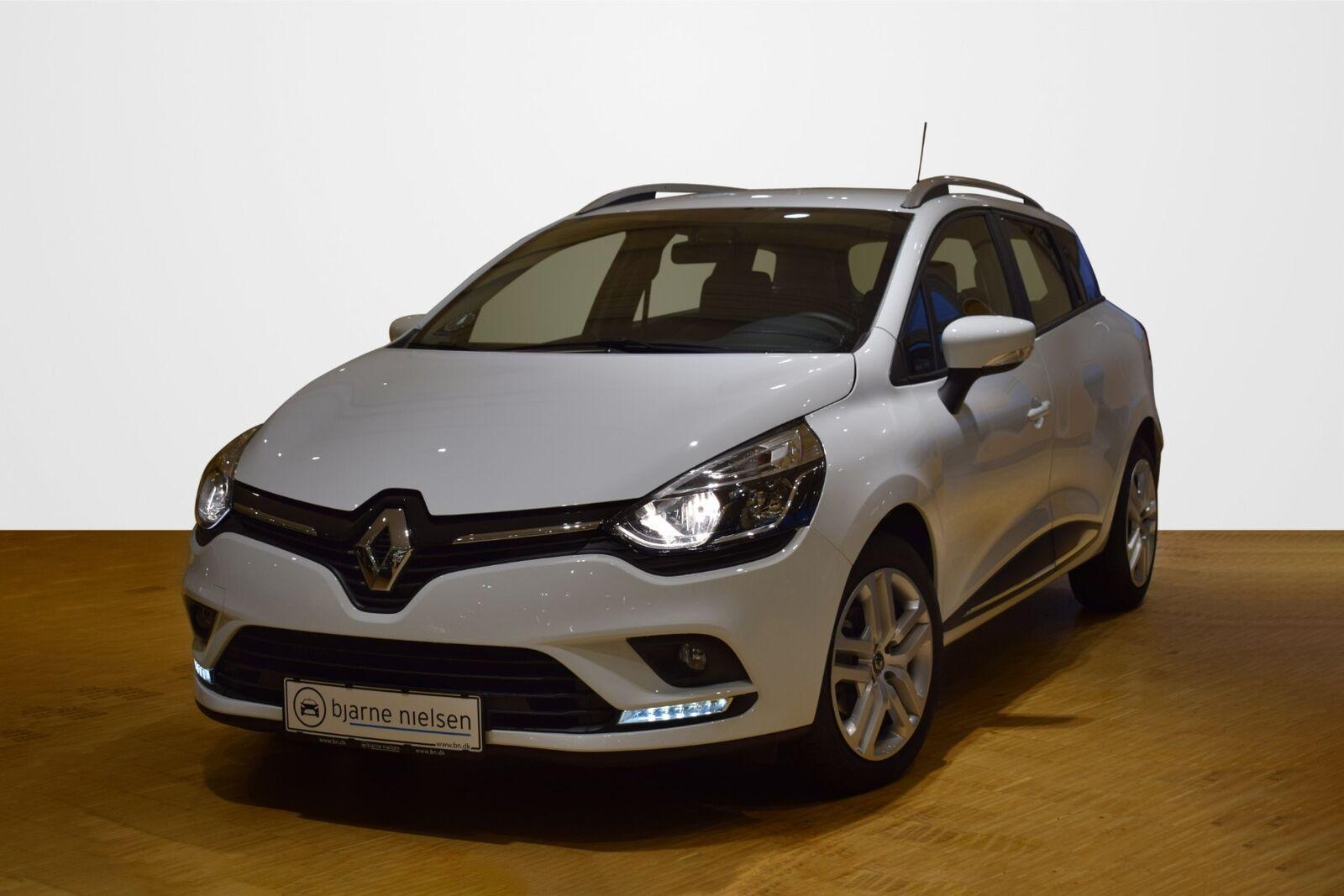 Renault Clio IV Billede 7