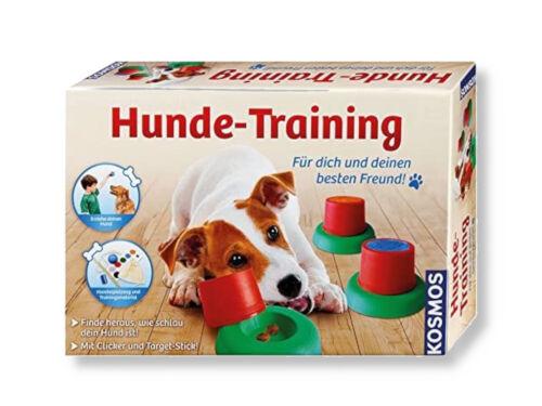 Chiens TrainingChiens Training /& de jeu pour enfantsCosmos #co420294