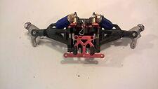 Thunder Tiger EB4 Axle Shaft diff wishbone arm hex hub pin tower shock Damper