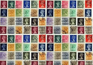 background-effect-A4-cake-topper-icing-sheet-colourful-stamps-stamp-collector