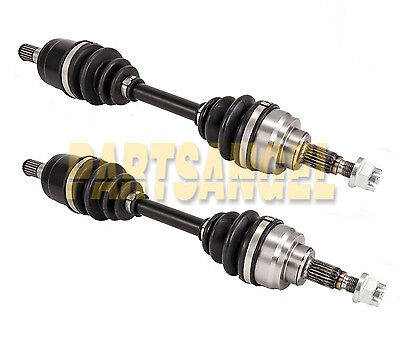 AINTIER ATV CV Axle Shaft replacement for Front Left Right for Honda TRX 350 Rancher 2000 2005