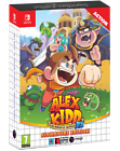 Alex Kidd in Miracle World DX - Signature Édition (Nintendo Switch, 2021)